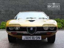 1975 ALFA ROMEO MONTREAL RHD 2 For Sale