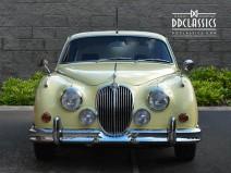 Classic Jaguar Mark 2 For Sale at DD Classics
